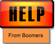 Tips from Boomers (1/2)