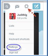 settings in txt box