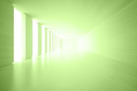green windows10 post